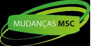 Mudanças MSC